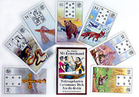 Buy Lenormand items from Amazon